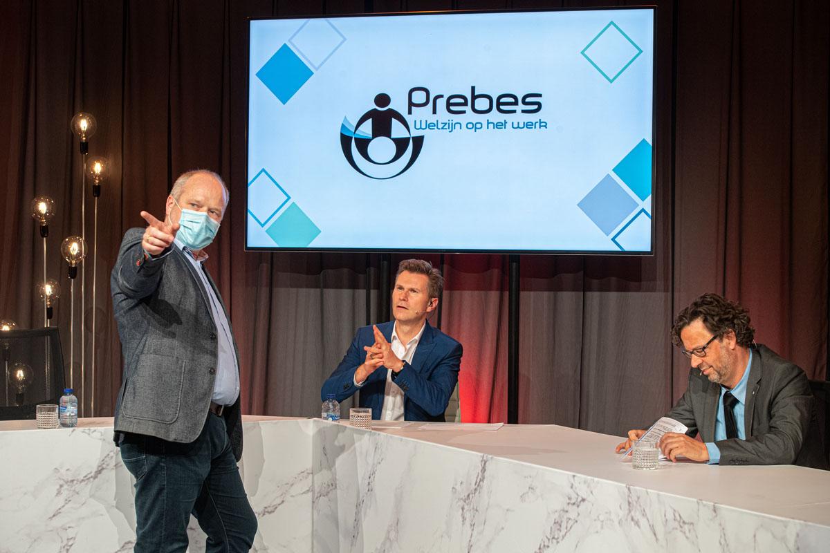 Prebes - Debate comes to life digitally