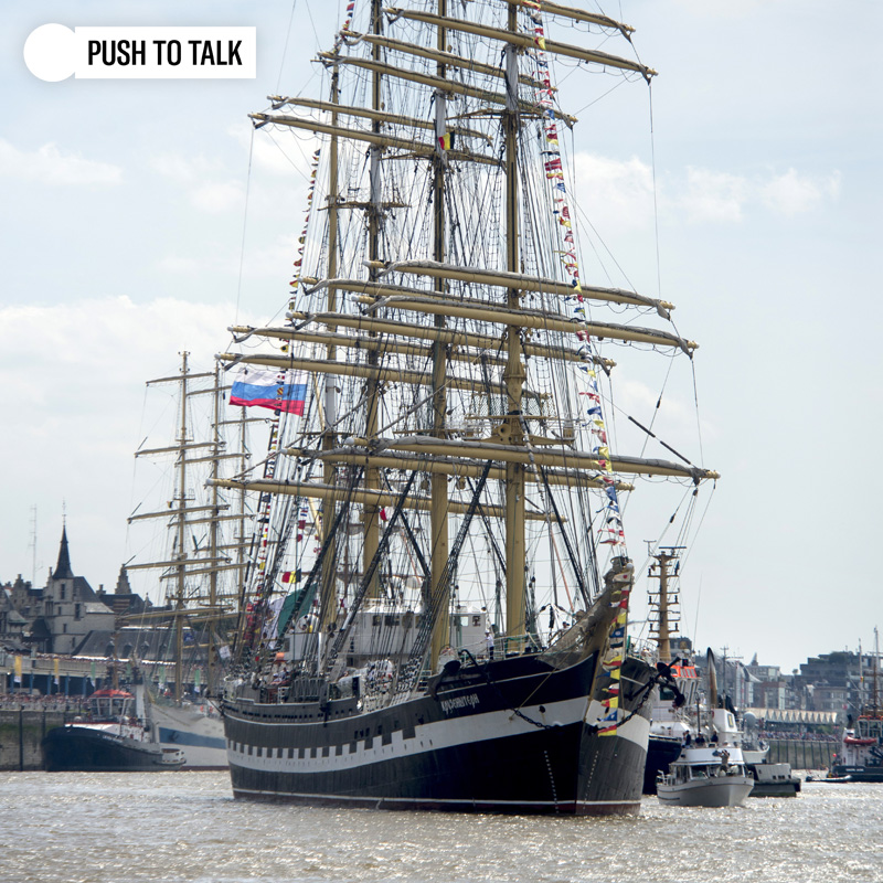 Tall Ships' Races