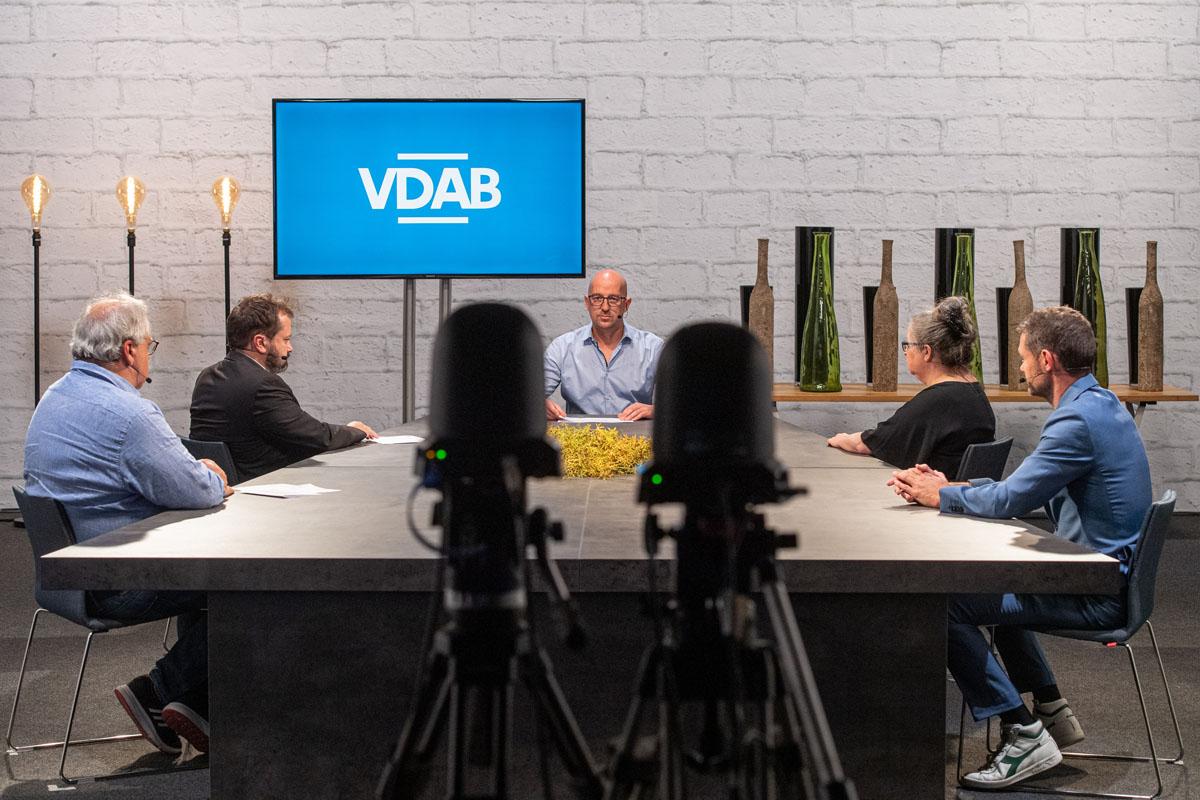 VDAB Debat