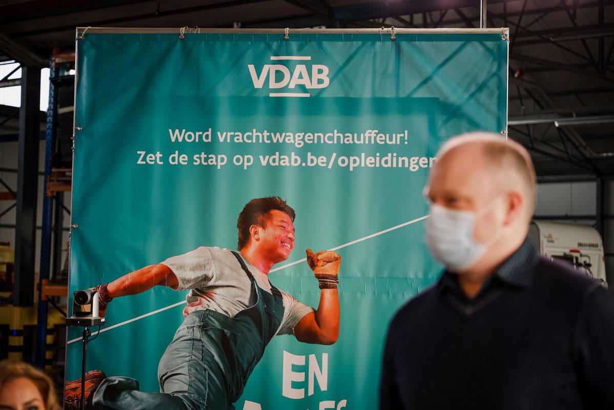VDAB: Ondernemen, vandaag en morgen